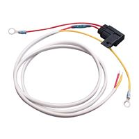 Maretron Fc01 Battery Harness Fuse Dcm100