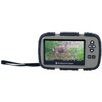 "Gsm Stc-Crv43 V2 Stealth Cam Sd Card Reader/Viewer 4.3"" Lcd Screen"