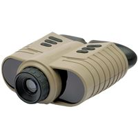 Gsm Outdoors Stc-Dnvb Stealth Cam Digital Night Vision Binocular Recording