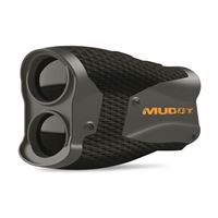 Gsm Outdoors Mud-Lr650 Muddy Laser Range Finder 650Yd