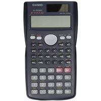 Casio-Computer Fx300Msplus2 Scientific Calc 2Nd Edition 2-Line Display 240