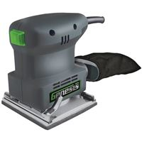 GenesisT Gps2303 1/4 Sheet Palm Sander