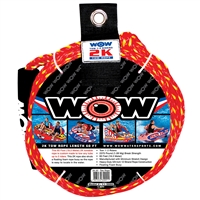 Wow Watersports 11-3000 2K 60' Tow Rope