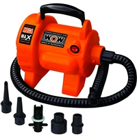 Wow Watersports 16-4020 Mega Max 3.0 Psi Air Pump
