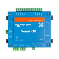 Victron Energy Bpp900400100 Venus Gx Control No Display