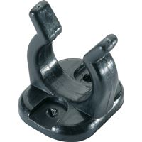 "Ronstan Rf1135-16 Nylon Tiller Extension Retaining Clip 16Mm 5/8"" Black"