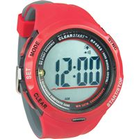 Ronstan Rf4055 ClearstartT 50Mm Sailing Watch Red/Grey