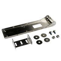 Navico 000-12603-001 Ss3D Sshd And Totalscan Skimmer Transom Mount Bracket