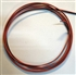 12/24 volt Red/Black Hookup Wire.  20ga, 2 Conductor, Stranded wire.