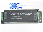 DMX 512 Magic/Digital Decoder/Controller-5-24VDC!