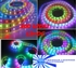 Dream Color Digital/Magic LED Strip Lights - 12VDC / 300 Pixels