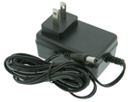 12VDC Power Supply - 2.0A (24W) - Wall Plug LED Adapter