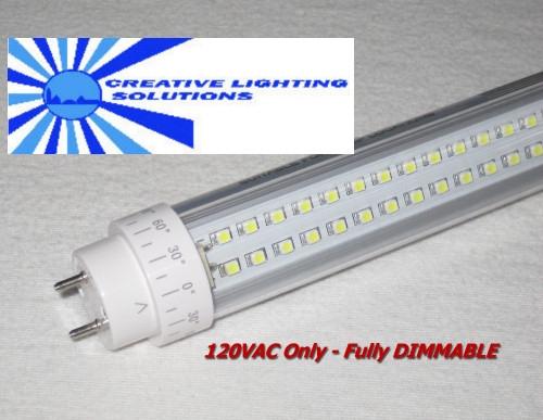 proddetail led details tube luminaires of specifications light feet view foot
