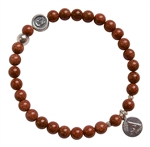Goldstone ALL-SEEING EYE BRACELET