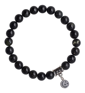 Astrophyllite Bracelet UNLIMITED POTENTIAL - zen jewelz