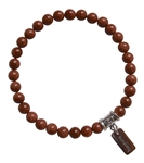 Goldstone Bracelet GIVE ME GUIDANCE - zen jewelz