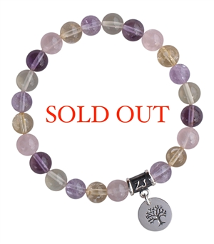 Heal Your Soul Gemstone Bracelet - zen jewelz