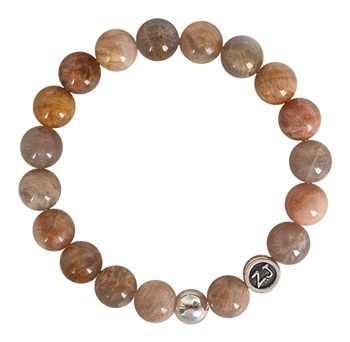 Moonstone Bracelet EMOTIONAL BALANCE - zen jewelz