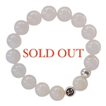zen jewelz - PEACE OF MIND - Moonstone Healing Crystal Bracelet