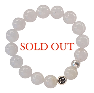 Moonstone Bracelet PEACE OF MIND - zen jewelz