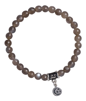 Moonstone Healing Crystal Bracelet - zen jewelz by ZenJen