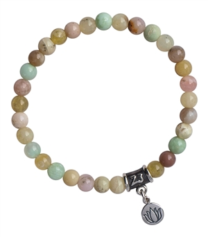 Opal Bracelet REFLECT - zen jewelz