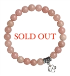 Opal Bracelet GOOD KARMA - zen jewelz