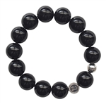 Onyx Bracelet REDUCE STRESS - zen jewelz