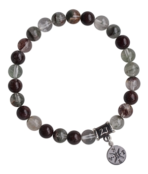 Quartz Bracelet SOUL JOURNEY - zen jewelz
