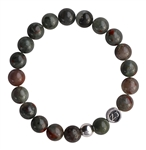 Seftonite Bracelet WELL BEING - zen jewelz