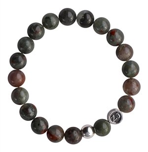 WELL BEING - Seftonite Healing Crystal Bracelet - zen jewelz