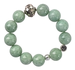 One of a Kind Jewelry Jade Bracelet - zen jewelz