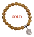 One of a Kind Jewelry Quartz Ombre Bracelet - zen jewelz