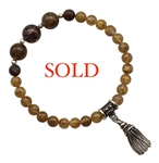 One of a Kind Bracelet - zen jewelz