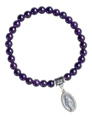Miraculous Mary Bracelet - zen jewelz
