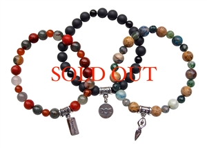 Baby Birth Bracelet Bundle - zen jewelz