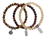 ATTRACT ABUNDANCE Bracelet Bundle - zen jewelz