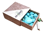 Healing Crystals DreamBox SPEAK YOUR TRUTH - zen jewelz