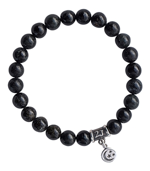 Biotite Bracelet THE STONE OF LIFE - zen jewelz