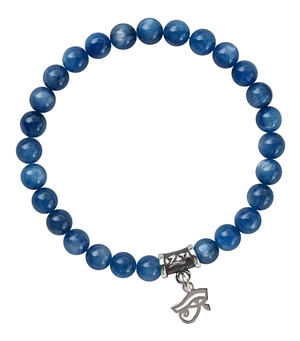 Kyanite Healing Crystal Bracelet - zen jewelz