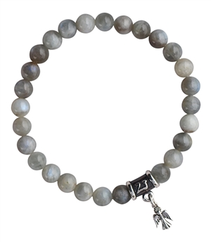 Moonstone Bracelet SOLACE - zen jewelz