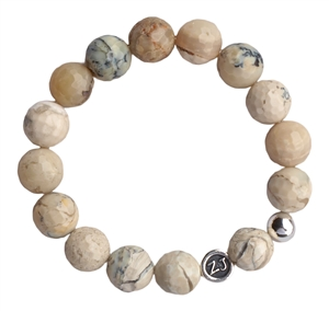 Opal Bracelet FEEL BEAUTIFUL - zen jewelz