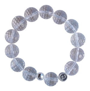 Quartz Bracelet ENERGY CLEANSE - zen jewelz