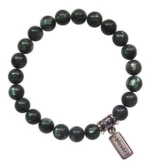 Seraphinite Bracelet SELF HEALING - zen jewelz