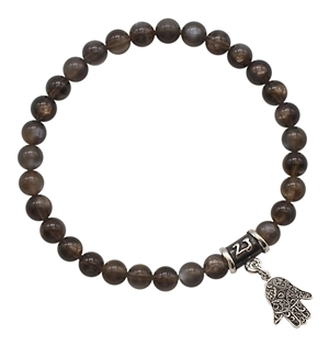 Sunstone Bracelet SWEET LIFE - zen jewelz