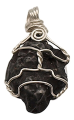 GIFT FROM THE HEAVENS - Crystal Pendant - zen jewelz