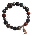 CANCER SUPPORT - Healing Crystal Bracelet - zen jewelz
