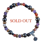 zen jewelz - THE RECOVERY BRACELET- OVERCOME ADDICTION