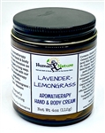 Aromatherapy Hand & Body Cream