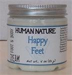 Happy Feet Cream